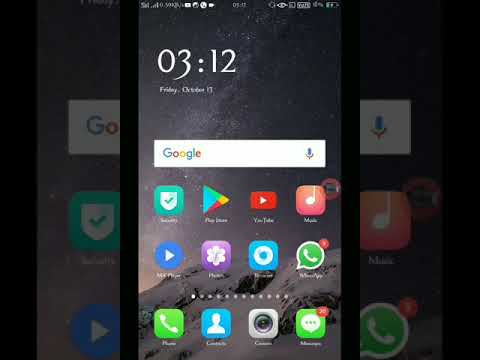 How to activate Google assistant  in oppo phones