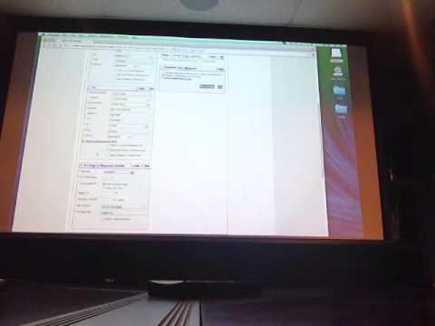 FedEx Label Training Presentation