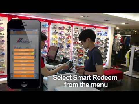 Smart Redeem video