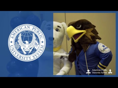What to Expect at Commencement 2018 | American Public University System (APUS)