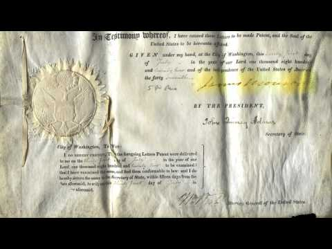 A Patent Describing an American Practical Catechism - Chicago Patent Attorney Rich Beem