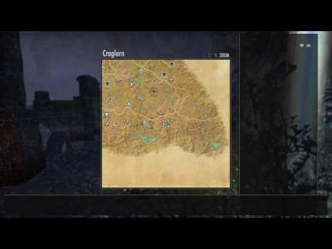 The Elder Scrolls Online: Craglorn Skyshard 8