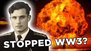 10 Unknown Heroes Who Saved the World