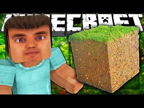 If Minecraft Had Good Graphics