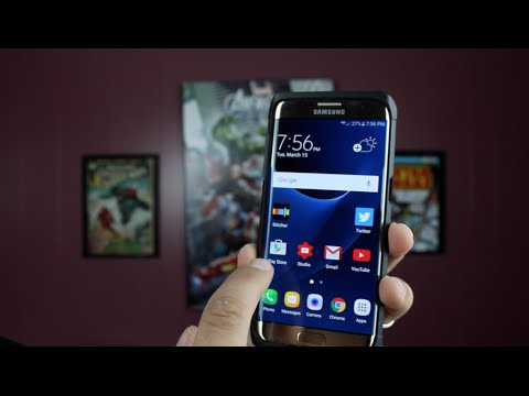 Unlimited Free Hot Spot Tethering Galaxy S7 / S7 Edge or Any Android!