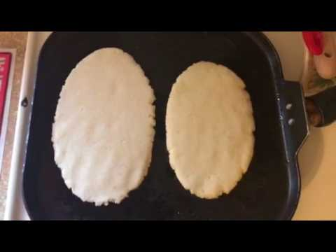 Como hacer huaraches de carne asada