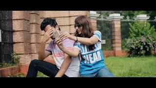 A Love Story Naina - Heart Touching Love Song of Dehradun Girl    AVNI KOSHIK     AKASH MISHRA