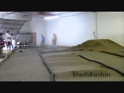 How To Build An Rc Car Track