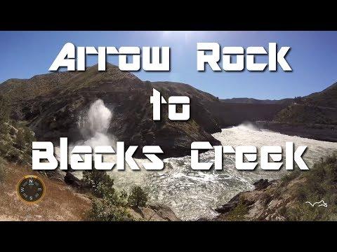 Arrow Rock to Blacks Creek - Idaho Adventure Ride