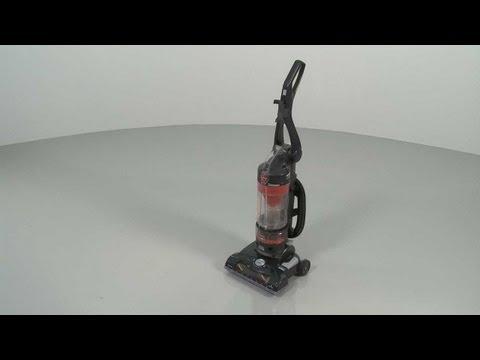 Hoover Vacuum Cleaner Disassembly – Vacuum Cleaner Repair Help