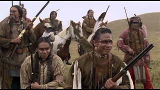 Chief Sitting Bull VS Colonel Nelson Miles