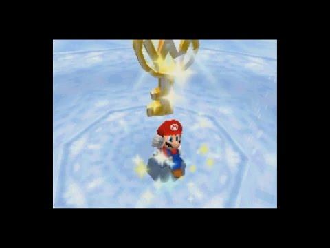 Super Mario 64 DS - Chief Chilly Battle - Unlock Wario