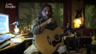 Dholna, Atif Aslam - BTS, Coke Studio Pakistan, Season 5, Episode 4
