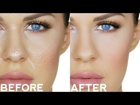 Beauty Tips for Oily Skin Makeup - Excess Oil Control