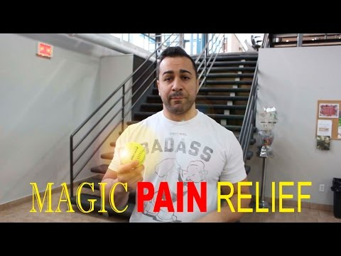 How To Relieve Stiff And Sore Muscles