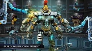 best robot real steel Videos - 9tube tv