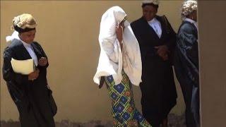 Nigeria: rischia la pena di morte 14enne accusata di uxoricidio