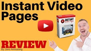 Instant Video Pages Review - DON'T BUY INSTANT VIDEO PAGES! WATCH FIRST [instant video pages review]