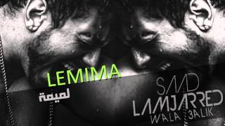 Saad Lamjarred - L