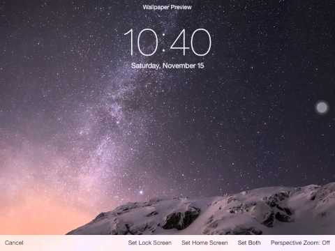 iOS 8 Tips and Tricks - How to make your iPad runs faster!