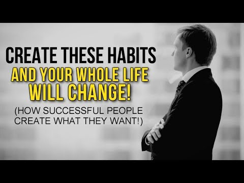 7 Things SUCCESSFUL Manifestors Do to EASILY Create What They Want Using the Law of Attraction!