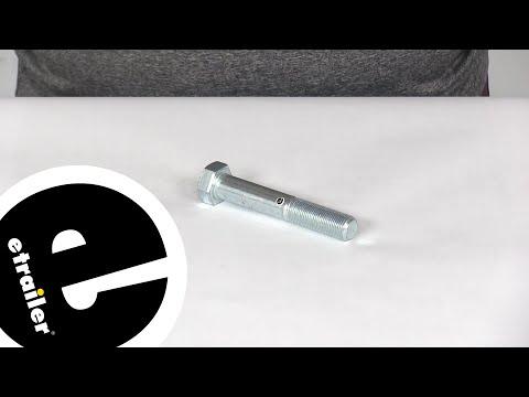 Redline Accessories and Parts 090747 Review - etrailer.com
