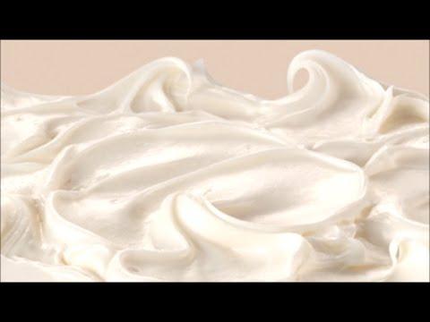 Classic Red Velvet Cake Frosting Tutorial