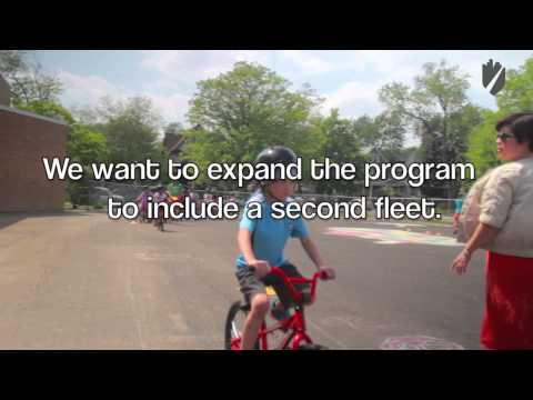 Kids On Wheels Promo