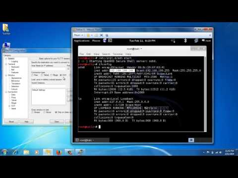 How to Use PuTTY on Windows