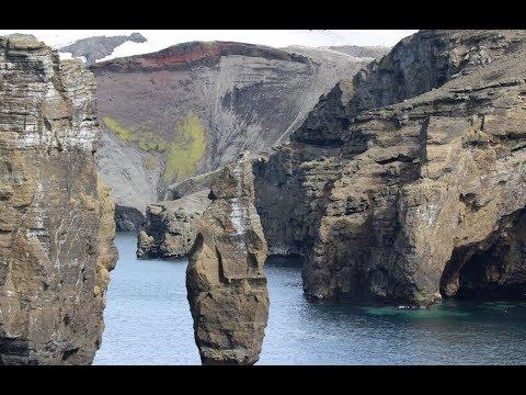 Deception Island, South Shetland Islands - Antarctica