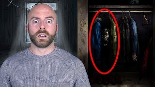 10 Creepy Things People Found Hidden in their Bedroom!