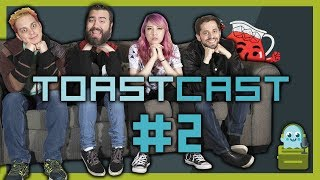 Sub Goals w/ The Completionist! [Toast Cast]
