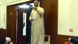 The Coming of Imam Mehdi - Jumu