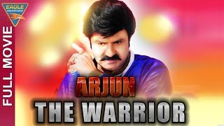 Arjun The Warrior 2016 Balakrishna ||  Latest South Indian Dubbed Movie 2016 || Dubbed Hindi  Movie