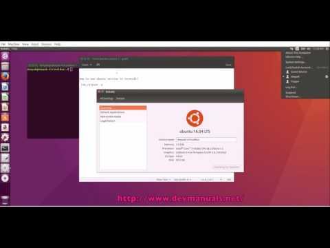 How to see Ubuntu version in terminal?