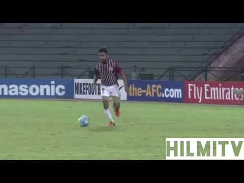 AFC Cup 2016 | Mohun Bagan vs Tampines Rovers [1-2][Round of 16]