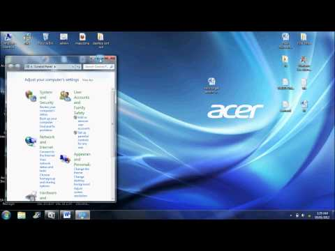 CMD How to get administrator privileges windows 7 Part 1 of 3