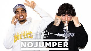 Shoreline Mafia on Becoming Fathers, Slowing Down on Drugs, Hanging out with Migos