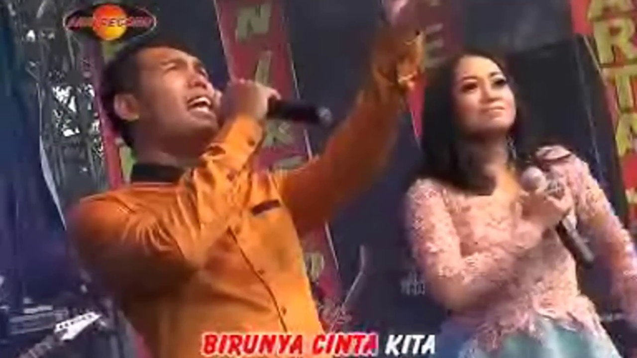 Brodin feat. Lilin Herlina - Birunya Cinta