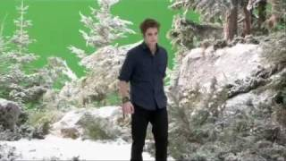 The Twilight Saga: Eclipse Part 2 Making of Documentary