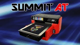 OpenDTG Basic 2 Direct to Garment Printer (DTG t-shirt printer)