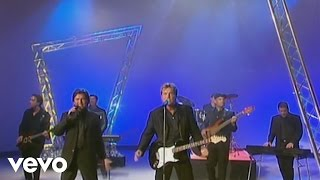 Modern Talking - We Take The Chance (ZDF Die Patrick Lindner Show 01.11.1998)