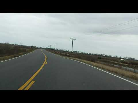 LA 82 (LA 35 to LA 27) westbound (Part 1/6)