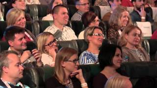 Isolation is the dream-killer, not your attitude | Barbara Sher | TEDxPrague