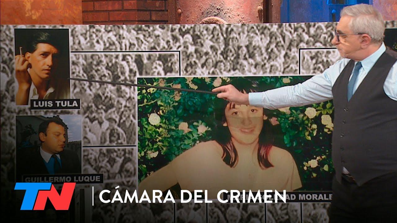 A 30 años del crimen de María Soledad Morales | CÁMARA DEL CRIMEN