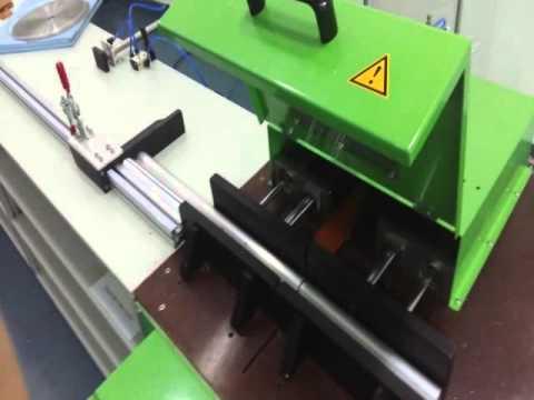 Aluminum Pipe Cutter for Sedal