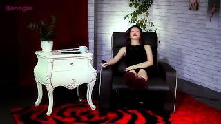 Bahagia Ez Boy Recliner Sofa Automatic