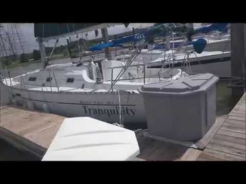 Living on a Boat thru Hurricane Harvey - Dummies at Sea