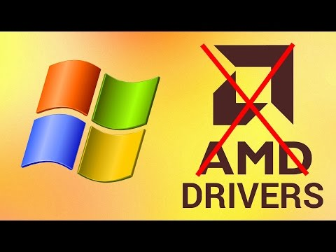 How to Uninstall AMD Graphics Drivers Completely