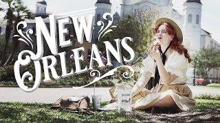 3 Days in New Orleans! || VLOG